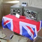Creully, station émetteur de la BBC