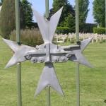 Grainville-Langannerie, cimetière polonais
