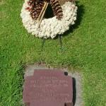 La Cambe, cimetière allemand