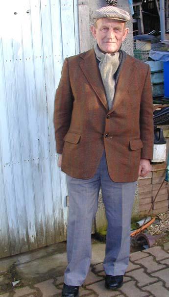 Roger Lecheminant in 2004