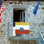 Néhou, musée Patton
