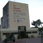 Ouistreham, le Grand bunker musée du Mur de l'Atlantique