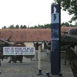Port-en-Bessin, musée des Epaves sous-marines