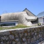 Quinéville, World War II Museum