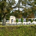 Ryes Bazenville, cimetière britannique
