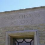 Saint-Charles-de-Percy, cimetière britannique