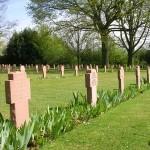Saint-Désir, cimetière allemand