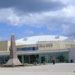 Sainte-Marie-du-Mont, musée du Débarquement Utah Beach