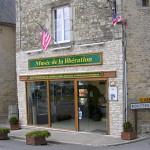 Sainte-Marie-du-Mont, musée de la Libération
