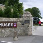 Sainte-Mère-Eglise, musée Airborne