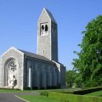 Saint-James, cimetière américain