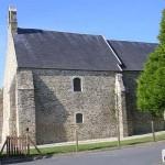 Saint-Lô, mémorial de La Madeleine