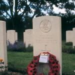 Tilly-sur-Seulles, cimetière britannique