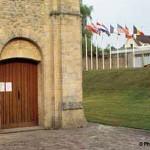 Tilly-sur-Seulles, musée de la Bataille de Tilly
