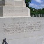 Tourgéville, cimetière britannique