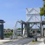 Bénouville, Pegasus Bridge