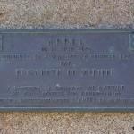 Courseulles-sur-Mer, plaque Appel du 18 juin 1940