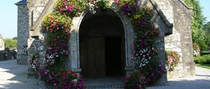 Domjean, monument lettrine