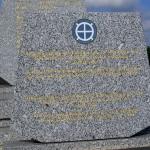 La Meauffe, monument 35th Infantry Division