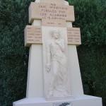 Beaucoudray, monument Maquis de Beaucoudray-Villebaudon