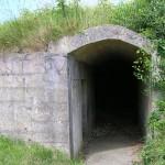 Bénerville-sur-Mer, batteries du Mont Canisy