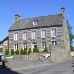 Bernières-le-Patry, la mairie