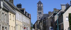 Bernières-le-Patry, ville lettrine