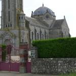 Couterne, chapelle Notre-Dame de Lignou