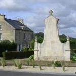 Etreham, le monument aux Morts 1914-1918