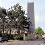 Frénouville, l'église Saint-Martin