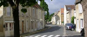 Frénouville, ville lettrine