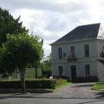 Gonneville-en-Auge, la mairie