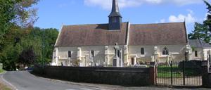 Gonneville-en-Auge, ville lettrine
