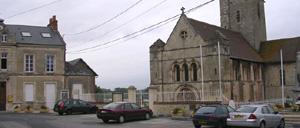Hérouville-Saint-Clair, ville lettrine