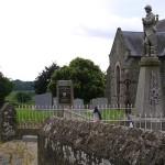 La Fresnaye-au-Sauvage, le monument aux Morts de 1914-1918
