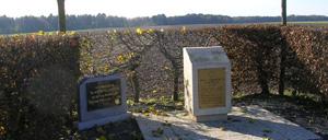 Lantheuil, monument lettrine