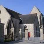 Le Ham, l'église Saint-Pierre