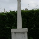 Livry, monument Captain George Grey