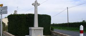 Livry, monument lettrine