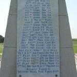 Sainte-Marie-du-Mont, Utah Beach monument 1st Engineer Special Brigade