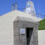 Sainte-Marie-du-Mont, Utah Beach crypte General Caffey