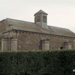 Sainte-Marie-du-Mont, chapelle de La Madeleine