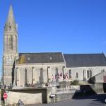 Martragny, l'église Notre-Dame