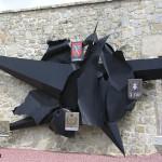 Montormel, mémorial bataille de Normandie