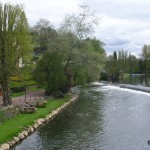 Pont-d'Ouilly, l'Orne