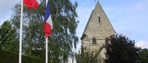 Putot-en-Bessin, ville lettrine