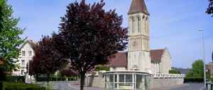 Rocquancourt, ville lettrine