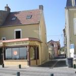 Saint-Aubin-sur-Mer, le front de mer