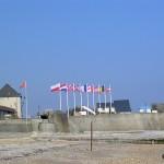 Saint-Aubin-sur-Mer, la plage