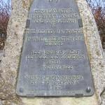Sainte-Croix-sur-Mer, monument aérodrome B3